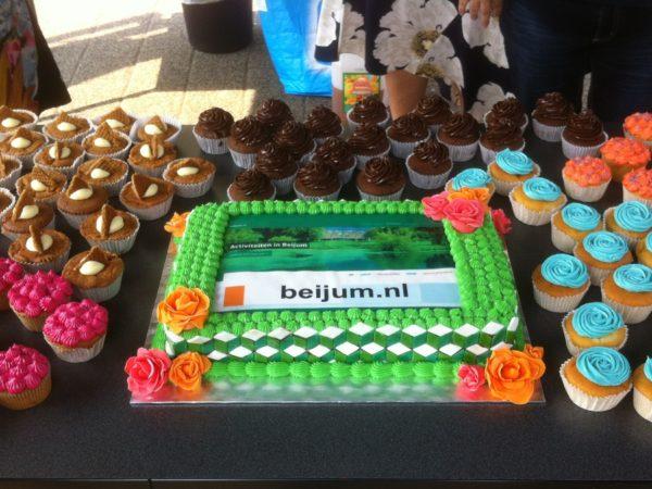 De lancering van beijum.nl