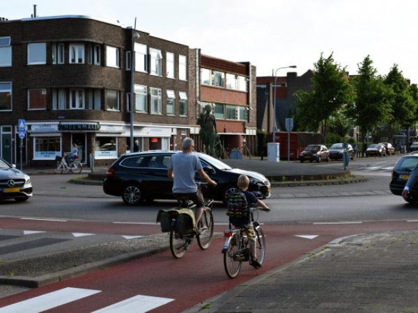 Informatieve avondwandeling langs toekomstige fietsstraat Korreweg