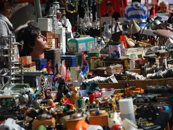 Spulletjesmarkt PKN de Bron