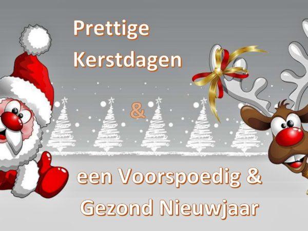 Wijkplatform beijum.nl wenst een ieder Prettige Feestdagen