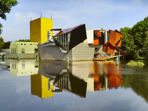 Groninger Museum en Beijum organiseren familiedag