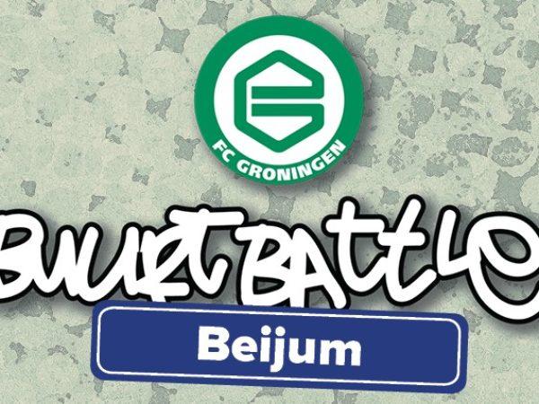 Buurt Battle 2019