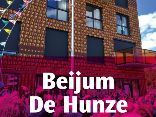 De nieuwe Wijkgids Beijum is uit!
