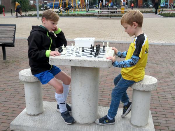Kom ook naar het schaakfeest!