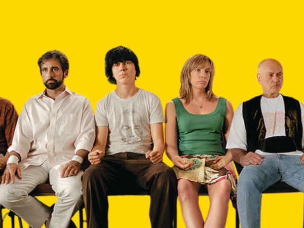 Filmavond @Trefpunt: Little Miss Sunshine