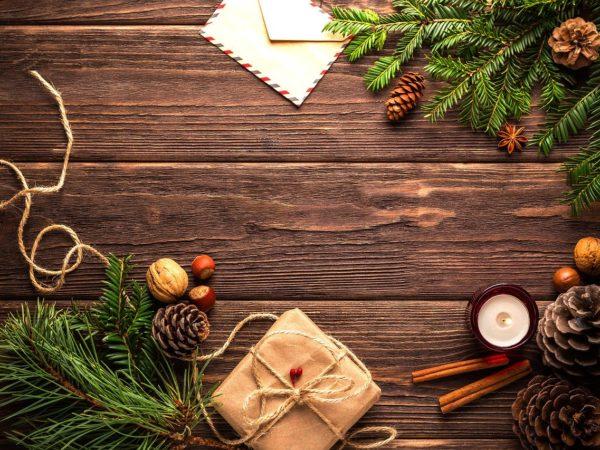 Winter-Doe-Kerst-Markt Beijum