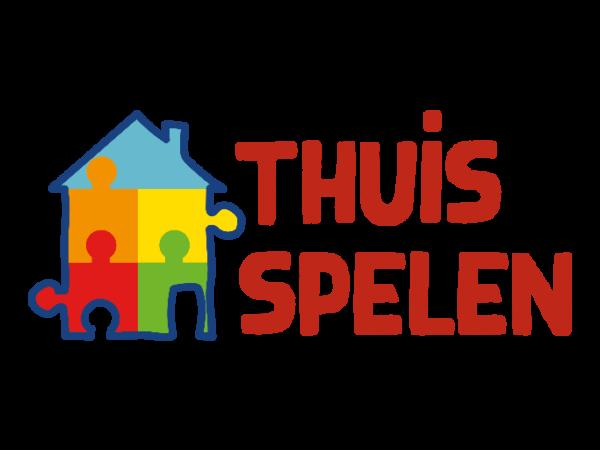 Actie THUIS SPELEN: inzamelen en bezorgen