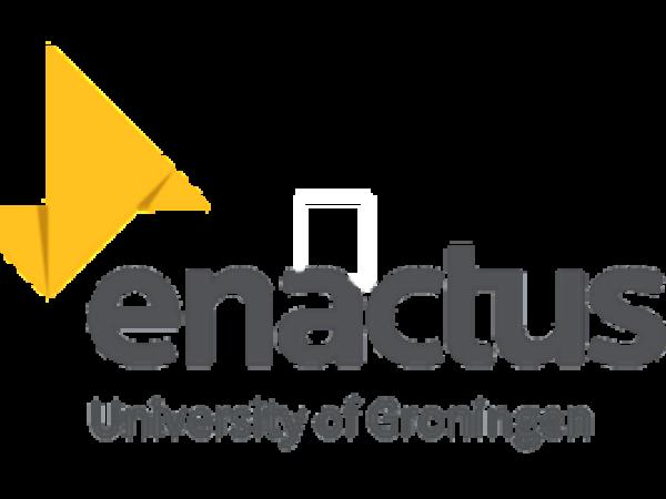 Studenten van Enactus zetten sociale ondernemingen op