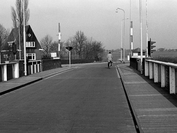 Korrebrug 1978
