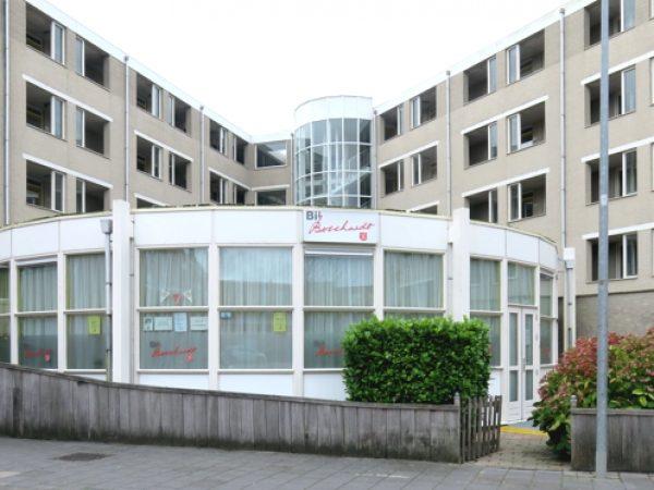 Buurthuiskamer Bij Bosshardt ook binnen weer open